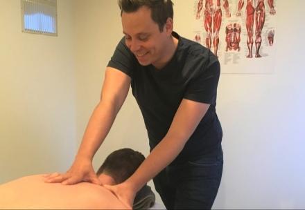 Fysi-co fysiotherapeut Saltshof Wijchen