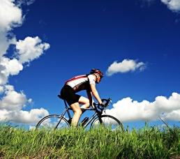 Klachten door wielrennen behandeling Fysi-co Wijchen