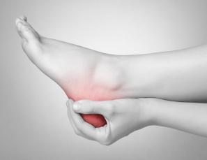 hielspoor behandeling rekken fysiotherapie fysi-co wijchen